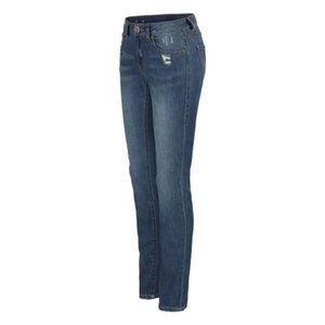 CAbi Jeans - Cabi Medium Destruction Skinny Jeans